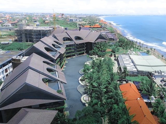 Como Eco Beach Canggu 01