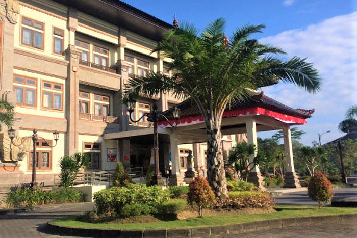 Gedung BPPT Badung