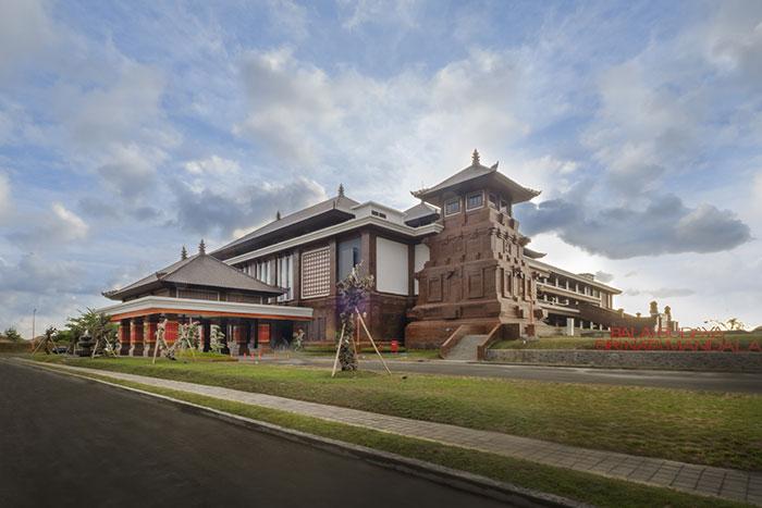 Balai Budaya Nata Giri Mandala