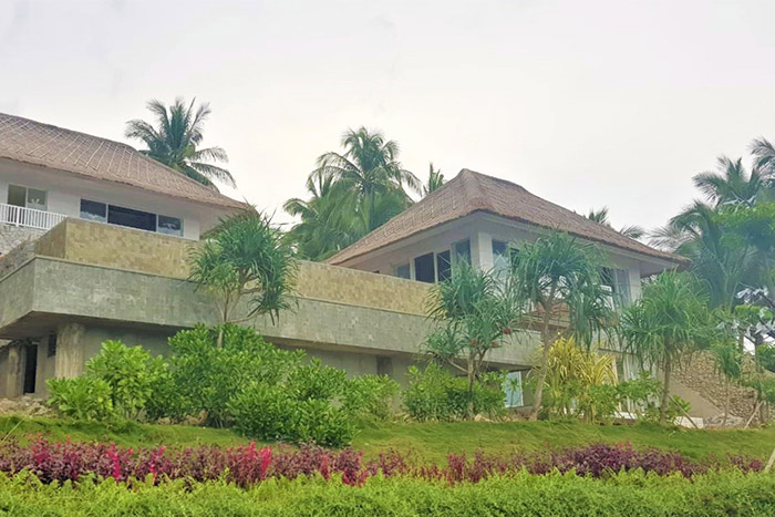 Jelita Sejuba Resort