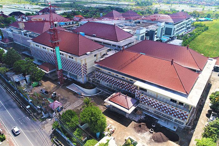 RSUD Kabupaten Badung